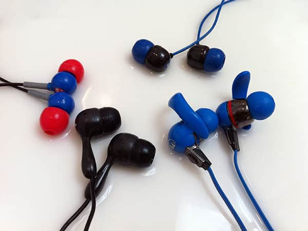 Review: Monster iSport Immersion In-Ear Headphones with ControlTalk