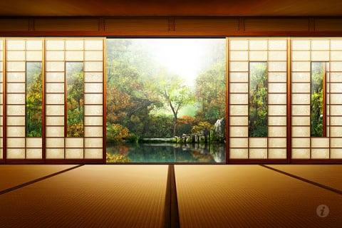 iPhone Gems: Japanese Zen Titles iZen Garden 2 and Yoritsuki