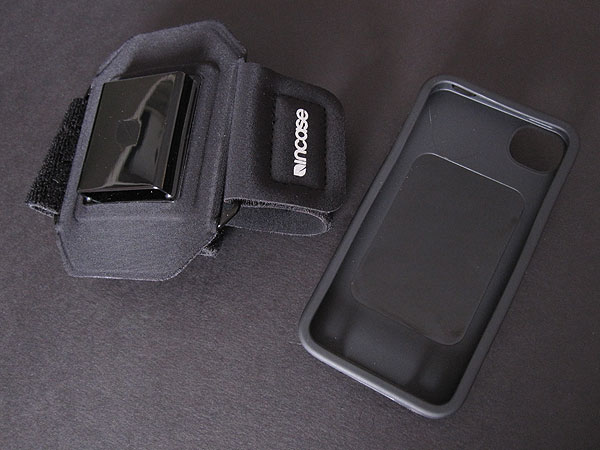 Review: Incase Sports Armband Deluxe for iPhone 4/4S