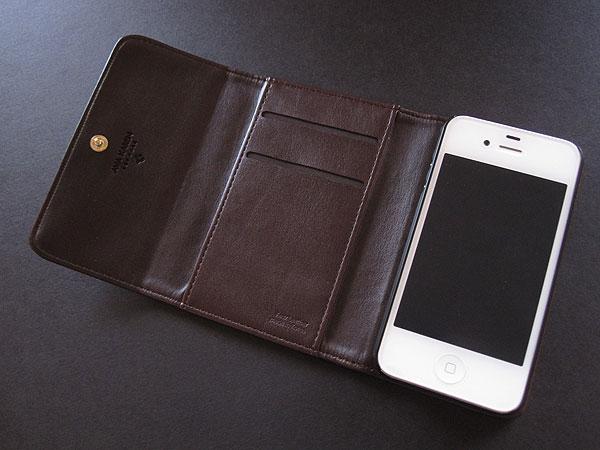 Review: Spigen SGP Ava Karen for iPhone 4/4S