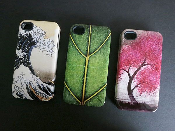 First Look: GelaSkins HardCase for iPhone 4/4S