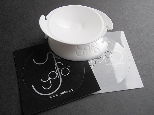 First Look: Yofo Yofo SmartGrip