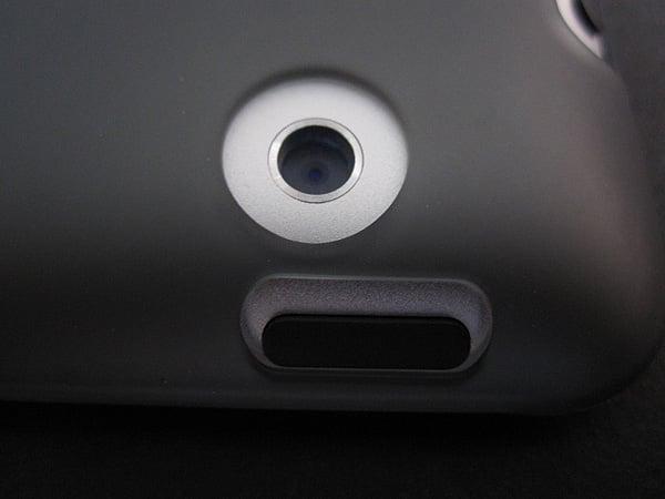 Review: Belkin Snap Shield for iPad 2