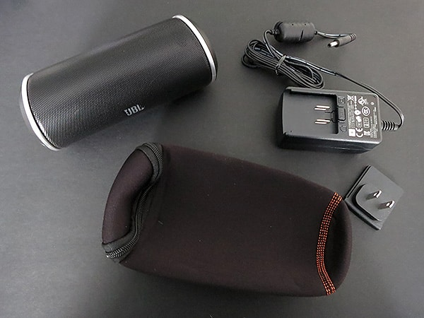 Review: JBL Flip Portable Wireless Loudspeaker