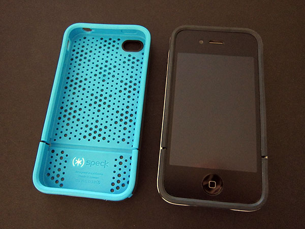Review: Speck CandyShell Flip for iPhone 4/4S