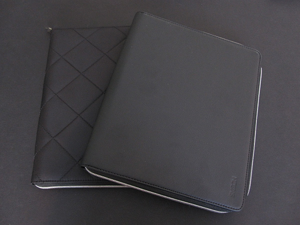 Review: Skech Booklet for iPad 2