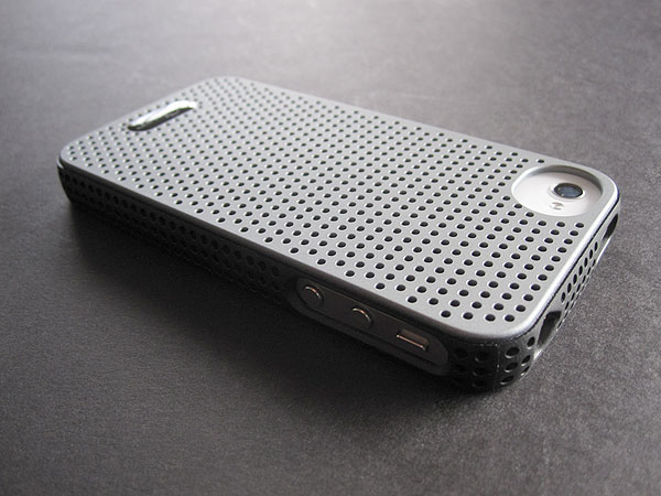 First Look: iFrogz Breeze for iPhone 4/4S