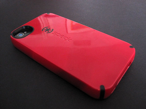 Review: Speck CandyShell and CandyShell Satin for iPhone 4/4S
