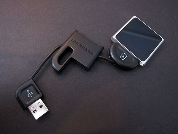 Review: Scosche FlipSync II Charge & Sync Cable for iPod + iPhone