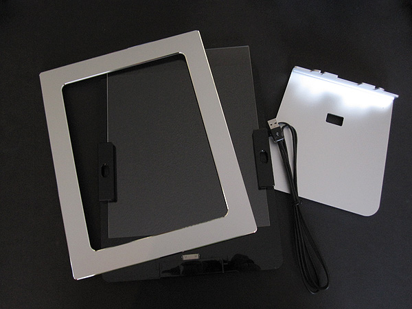 Review: Striped Sail miFrame for iPad 2