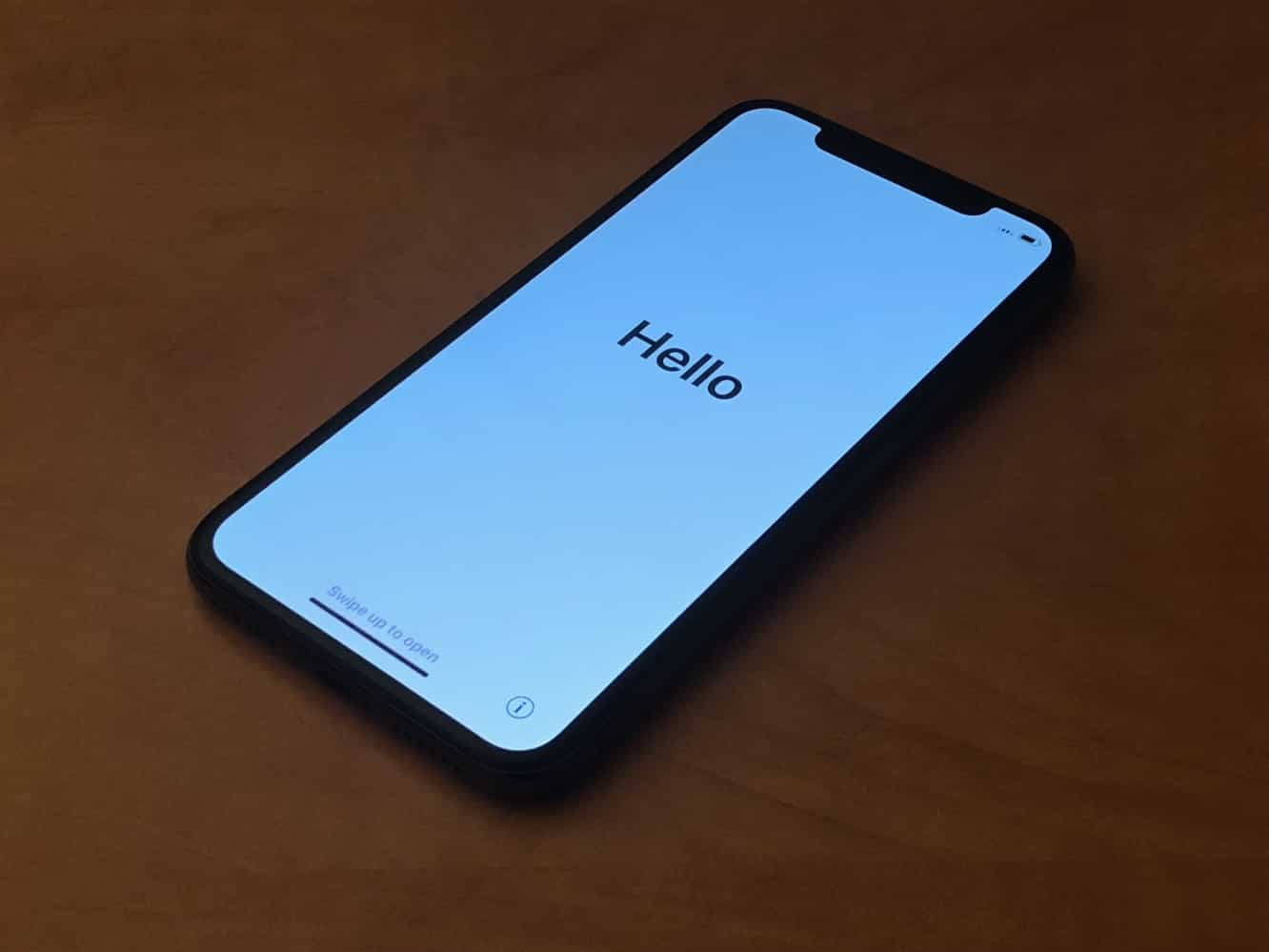 iOS developers stuck waiting for iOS 11.2 beta release for iPhone X