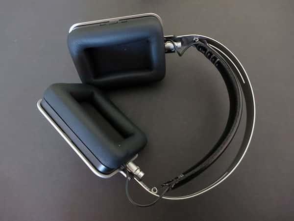Review: Harman/Kardon BT Premium Wireless Over-Ear Headphones