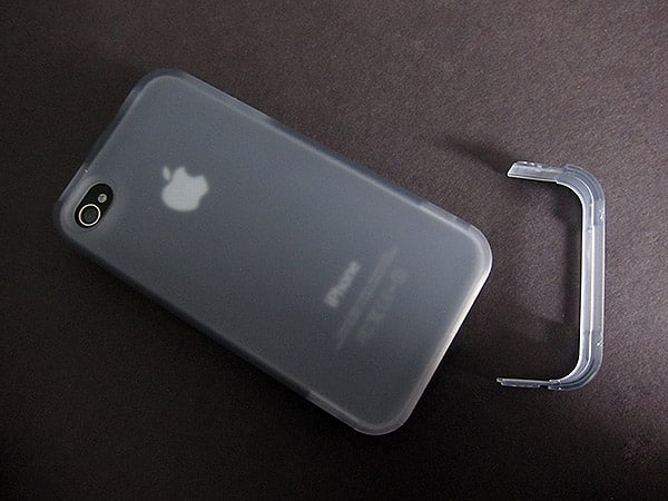 Review: Proof Cases Duo for iPhone 4