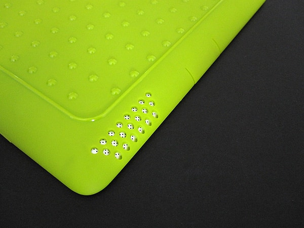 Review: Macally Pencase 2 Silicon Case with Stylus for iPad 2