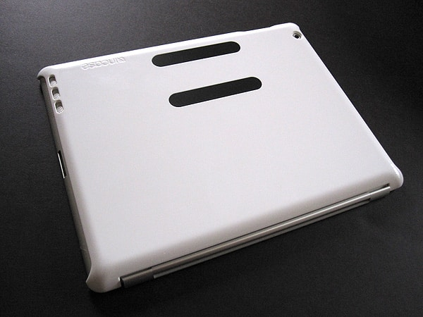 Review: Incase Mag Snap Case for iPad 2