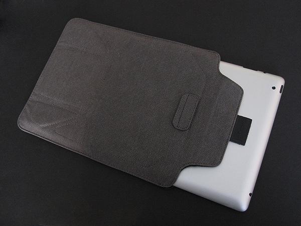 Review: JAVOedge Austin Flex Sleeve for iPad 2