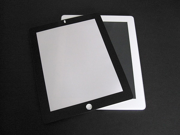 First Look: Moshi iVisor AG for iPad 2