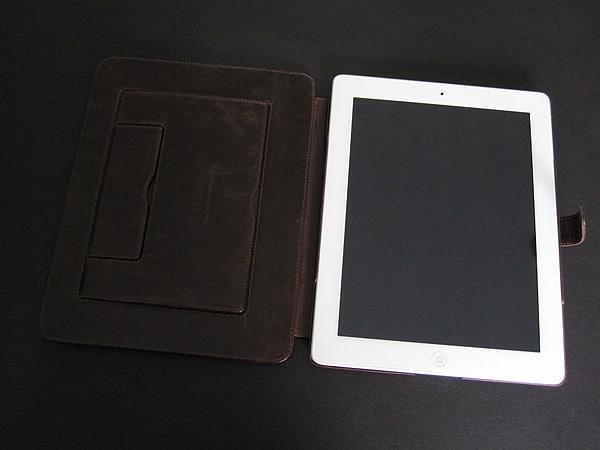 Review: Zenus Masstige and Prestige for iPad 2