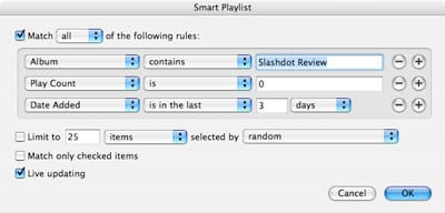 Playing Podcast episodes in sequence