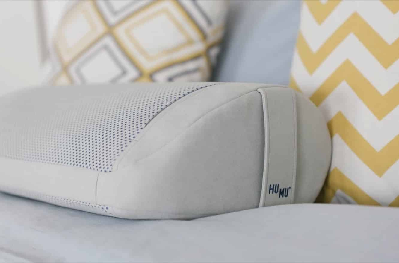Review: Flexound HUMU Augmented Audio Cushion