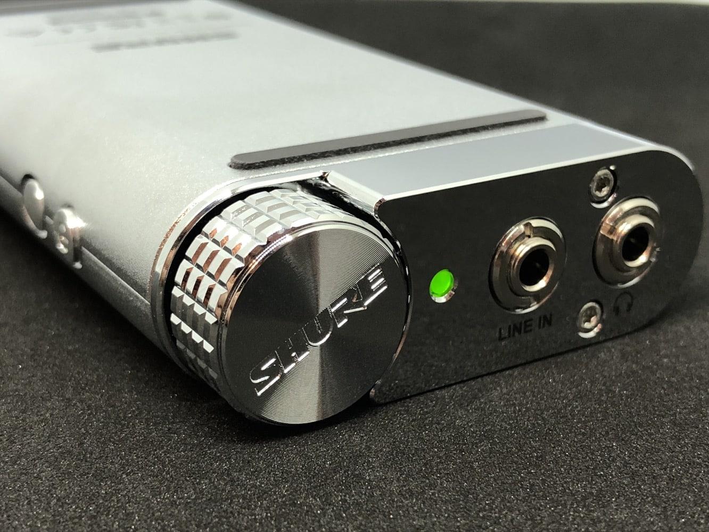 Review: Shure SHA900 Portable Amplifier