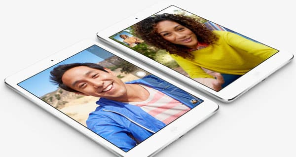 Ten Things You Didn't Know About Apple's 2013 iPad, Air + mini Lineup