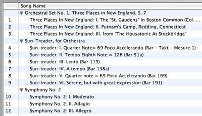 iTunes 5: Our Top Ten Requests