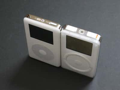 Review: Apple Color 4G iPod 20/60GB Review