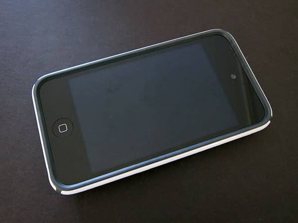 Review: Speck CandyShell + CandyShell Grip for iPod touch 4G