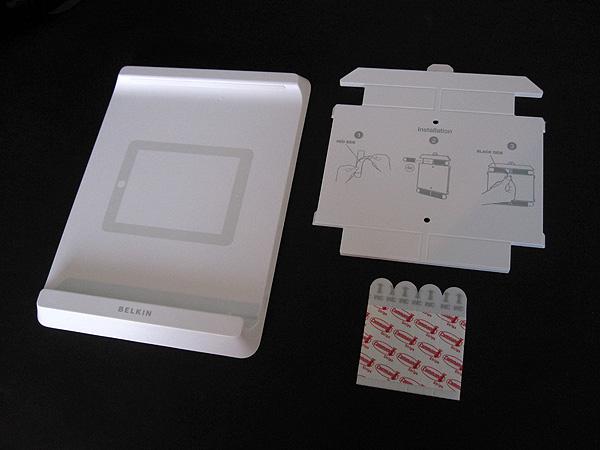 Review: Belkin Fridge Mount for iPad 2