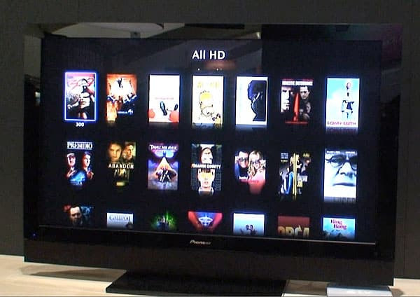 What to Expect From Apple TV 2.0: Photos and Details