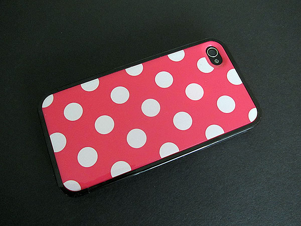 Review: Caze Duetto Case-Back for iPhone 4