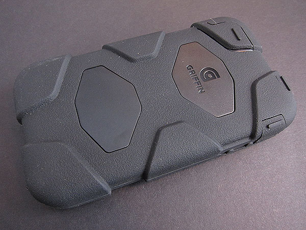 Review: Griffin Survivor Extreme-Duty Case for iPhone 4