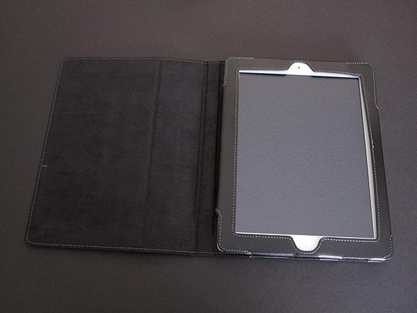 Review: Griffin Elan Folio + Elan Folio Slim for iPad 2