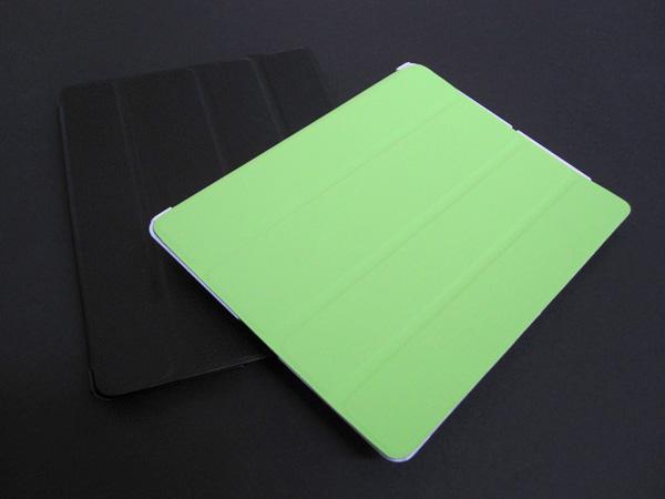 Review: Choiix Wake Up Folio for iPad 2