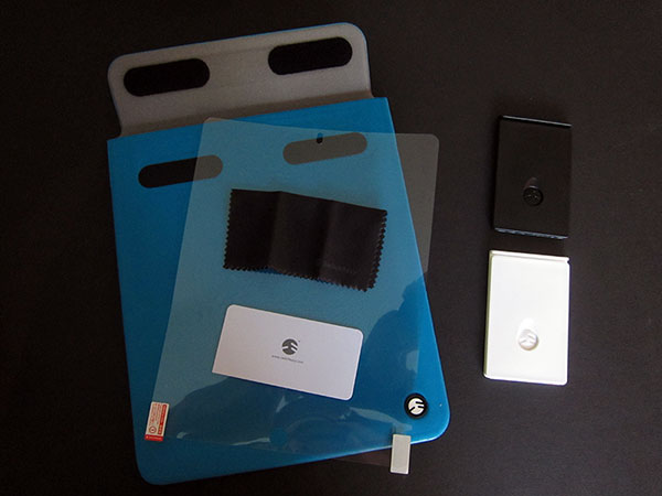 Review: SwitchEasy Thins for iPad 2