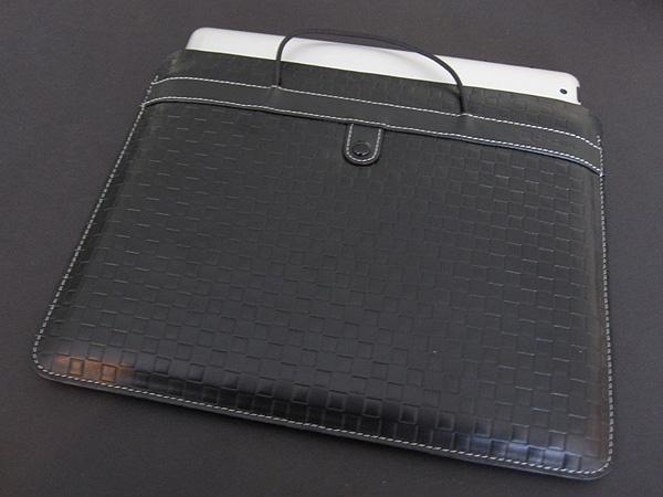 First Look: Choiix 2E Sleeve + 6E Sleeve for iPad + iPad 2