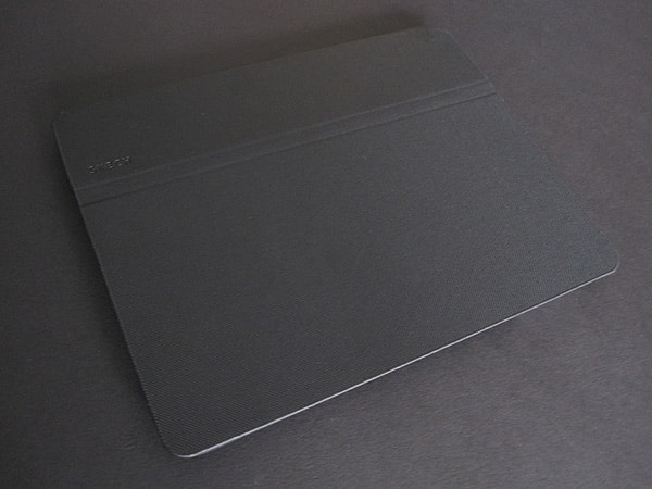 Review: Skech Custom Jacket for iPad 2