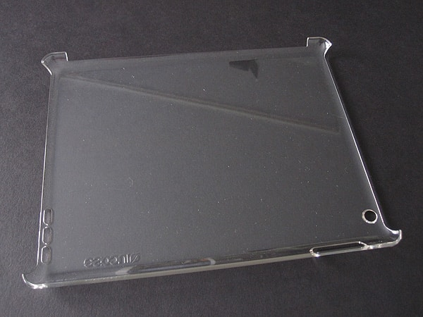 First Look: Incase Snap Case for iPad 2