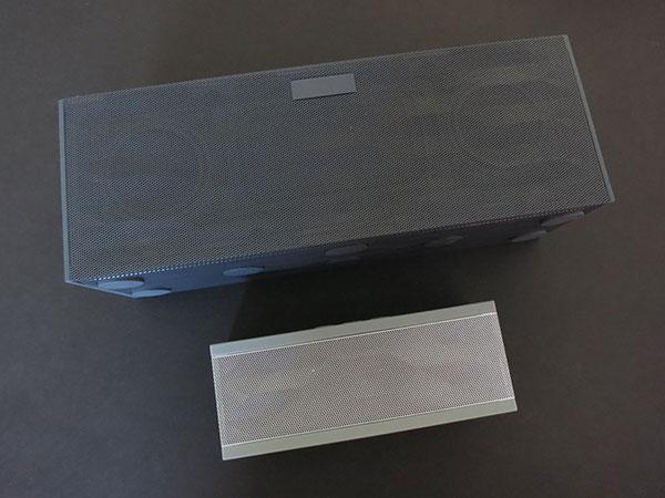 Review: Jawbone Big Jambox Wireless Speaker