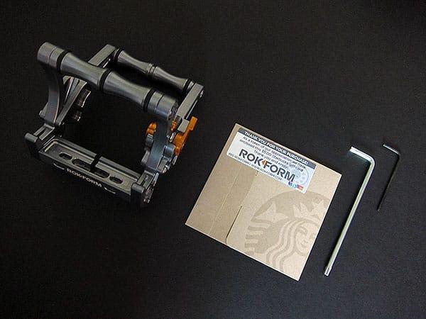 Review: Rokform Rokstand V.1 Desktop Stand