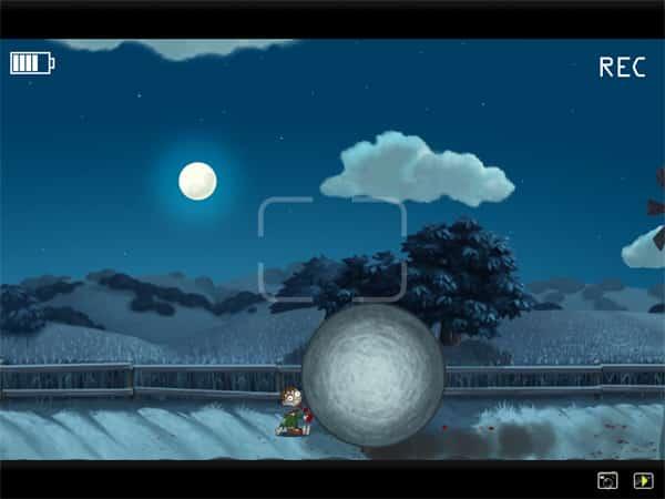 iPhone + iPad Gems: Flick Golf Extreme! HD, Reckless Getaway, + ZombieSmash HD