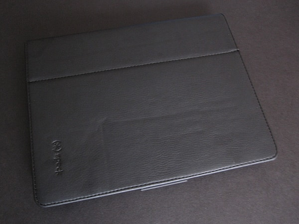 Review: Speck FitFolio for iPad 2/iPad (3rd-Gen)