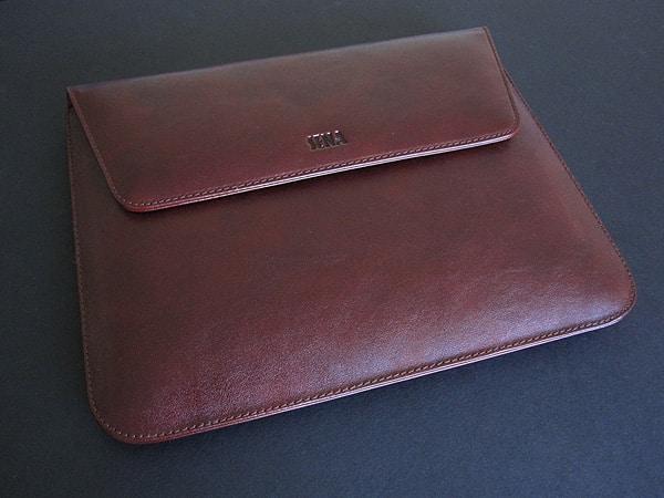 First Look: Sena Executive Sleeve for iPad 2