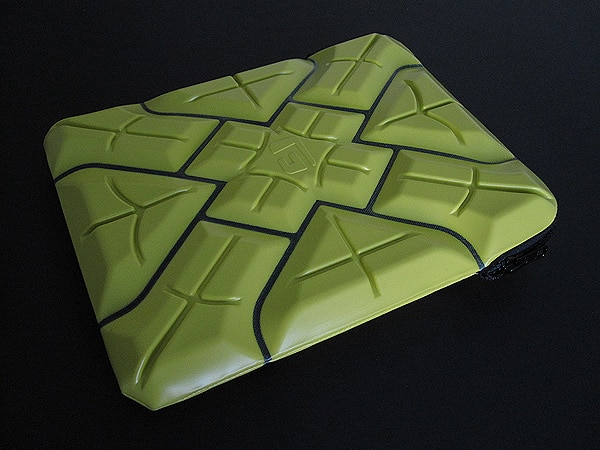 First Look: G-Form Extreme Sleeve for iPad