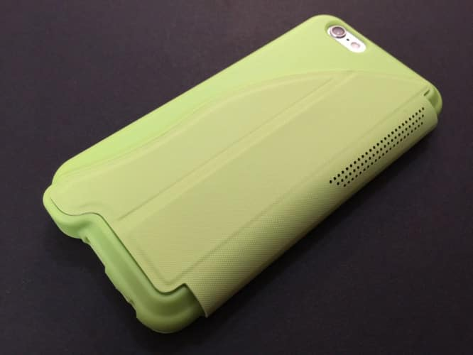 Review: SwitchEasy Boombox for iPhone 6
