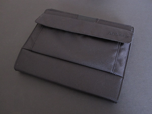 Review: Belkin Access Folio Stand for iPad 2