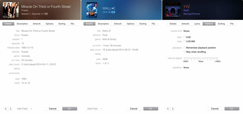 Instant Expert: Secrets & Features of iTunes 12