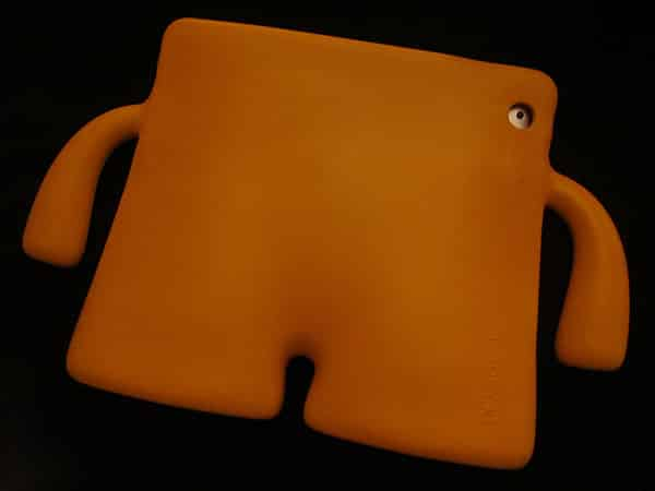 Review: Speck iGuy Standing Cover for iPad + iPad 2