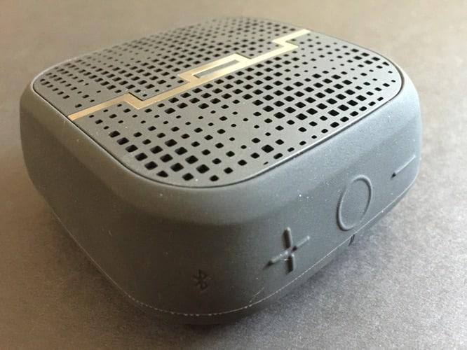 Review: Sol Republic Punk Wireless Bluetooth Speaker